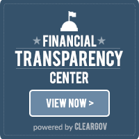 Financial Transparency Center